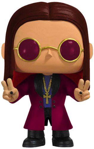 Funko Ozzy Osbourne Pop Rocks http://popvinyl.net #funko #funkopop #popvinyls