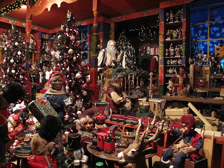18 Best Images About National Christmas Center On