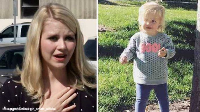 For 13 years, Elizabeth Smart never realized the full truth about her abduction until she had her own daughter...