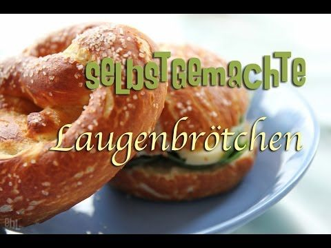 Laugenbrötchen selber machen Rezept ⎮ Ebru's Beauty Lounge - http://back-dein-brot-selber.de/brot-selber-backen-videos/laugenbroetchen-selber-machen-rezept-ebrus-beauty-lounge/