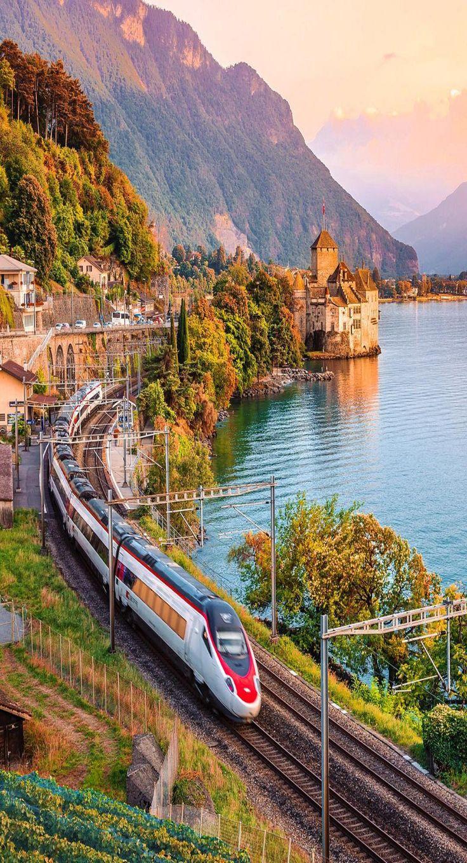 Switzerland. Adventure | #MichaelLouis - www.MichaelLouis.com