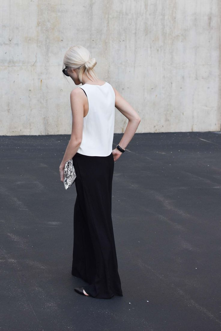 // Blair Badge, street style, fashion blog, minimalist fashion