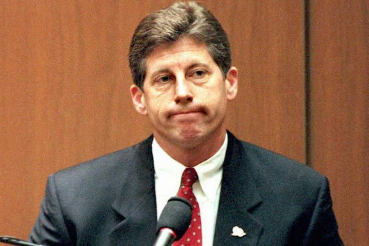 "This Tuesday's episode of FX's ""The People v. O.J. Simpson"" will feature one of the most notorious episodes from the murder trial — the testimony of LAPD Detective Mark Fuhrman.  Fuhrman found the …"