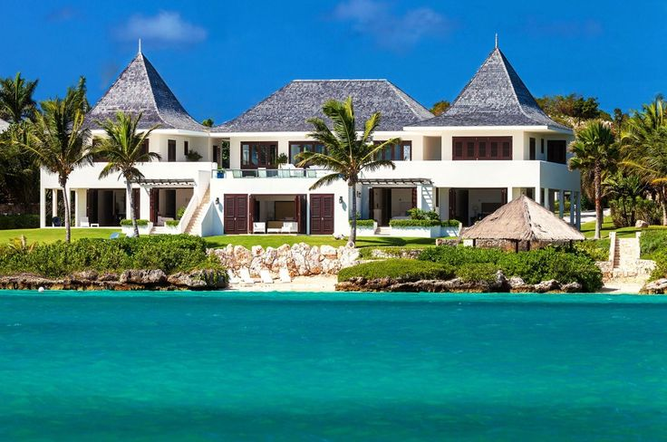 Little Harbour Grandeur is een uitzonderlijk privé-Caribische eiland retraite met 5-sterren voorzieningen en ervaringen. Ideaal voor bruiloften of familie.