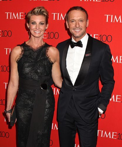Tim Mcgraw And Faith Hill Wedding: Tim McGraw & Faith Hills' Daughters Are All Grown Up
