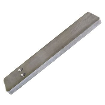 Support your custom countertop, shelf or bar with Federal Brace's Hidden Liberty Countertop Bracket, Steel | KitchenSource.com