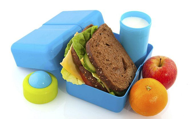 В школах и колледжах Уругвая запущена программа контроля здорового питания