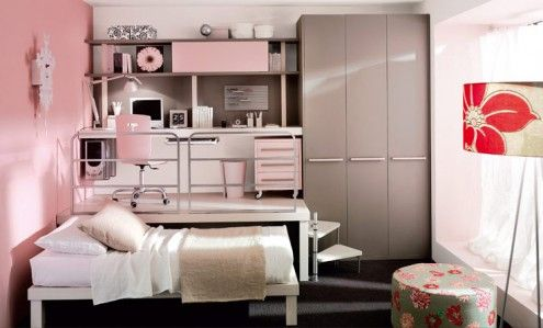 Bunk Beds and Lofts for Teenagers and Kids