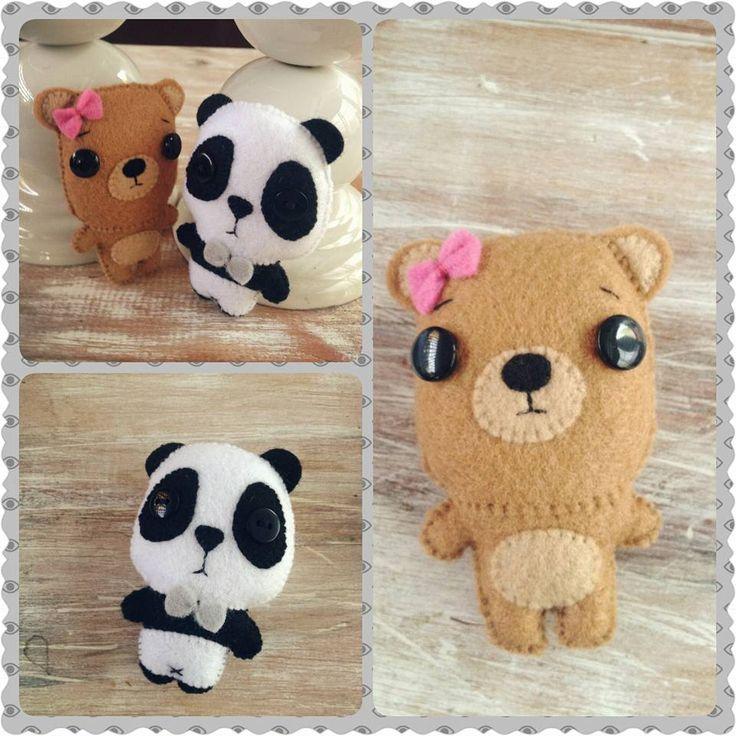 #panda #bears