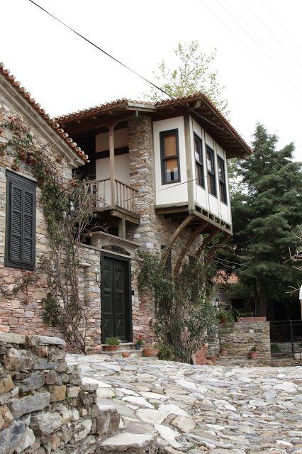 Doganbey koyu soke gezisi