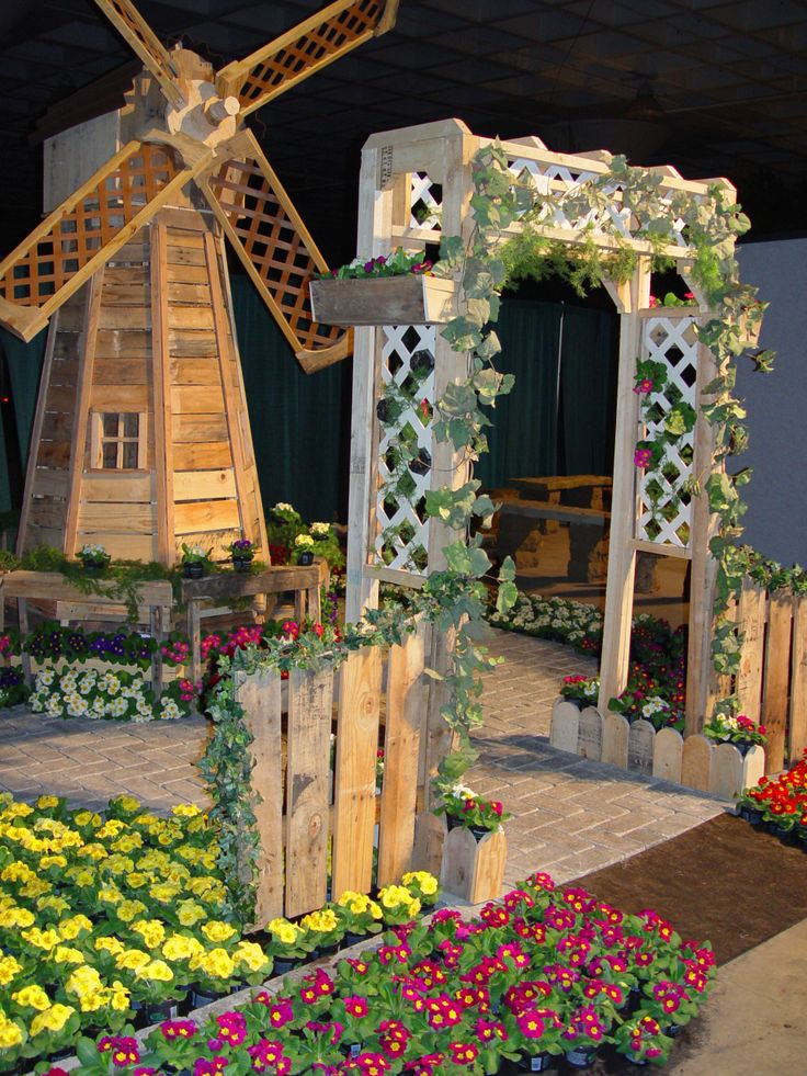 34 best 2014 cleveland ohio 39 s great big home garden and flower show images on pinterest for Home and garden show cleveland