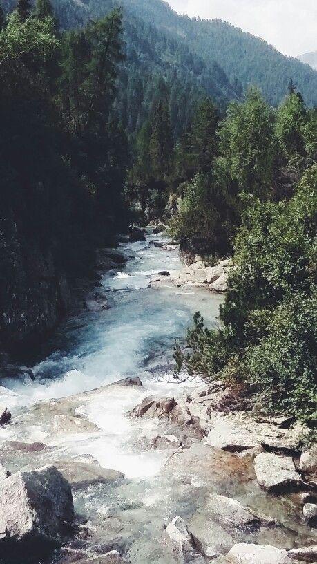 Val di Fumo, Daone, Trentino   quietplaces