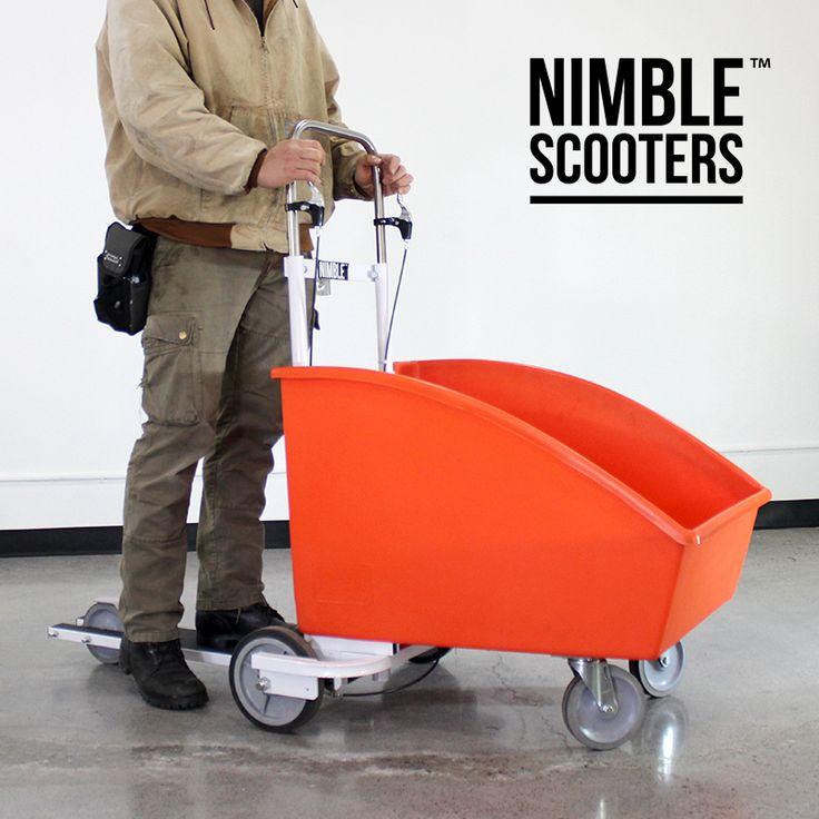 Nimble XL