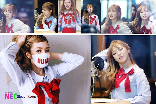 [RED VELVET STYLE] WENDY RED VELVET DUMB DUMB SHIRT | NEC Shop Kpop |  FOR ORDER Line : eliansy/nelyaulia LINE@:jpz0431x(use@) whatsapp/sms : 08986516925/08996524425 BBM : 5439DDBD Facebook/page : nec shop kpop  PAYMENT : MANDIRI/BNI/WESEL POS/WESTERN UNION SHIPPING PRODUCT BY JNE/POS INDONESIA/EMS Happy Shopping Kak  we can shipping world wide ✈️ #necshopkpop #kpop #kpopstyle