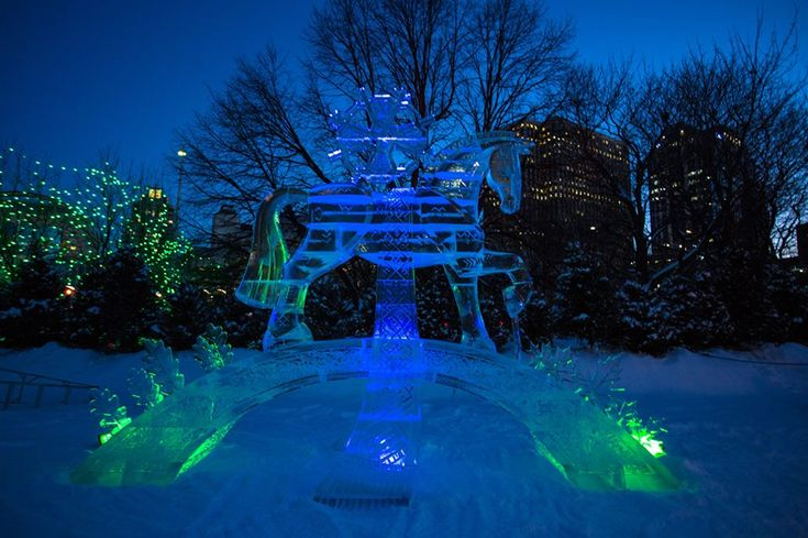25 Things to Do During Winterlude in Ottawa