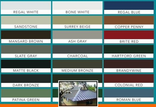 metal roof and siding color visualizer and metal roof on home depot paint visualizer id=51974