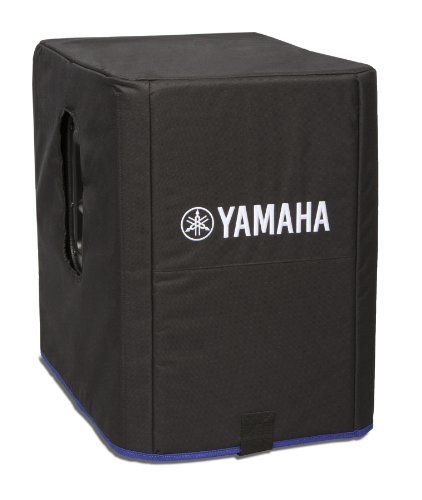 Yamaha DXS12-COVER Speaker Case by Yamaha. $55.31. Protective cover for the DXS12