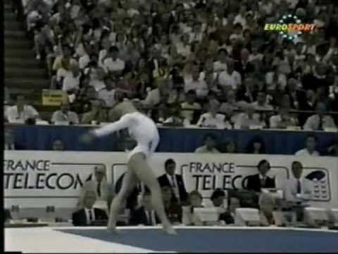 10 Routines That Changed Gymnastics Forever   News   Inside Gymnastics Magazine