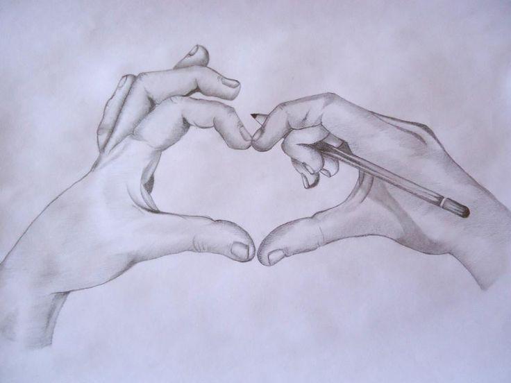 imagenes de amor a lapiz 5                                                                                                                                                     Más
