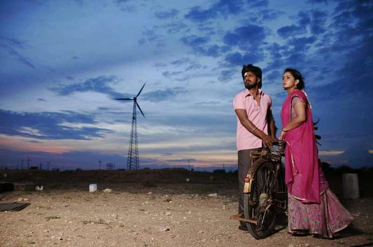 #AppuchGramam Review : Educative and engaging  Read More: http://tamilcinema.com/appuchi-gramam-review/