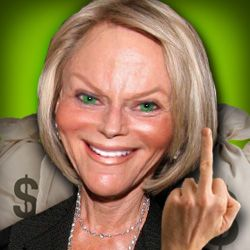 ruth madoff | Ruth Madoff continues is banking on your guillability and victims ...