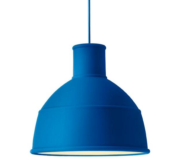 Muuto lamps