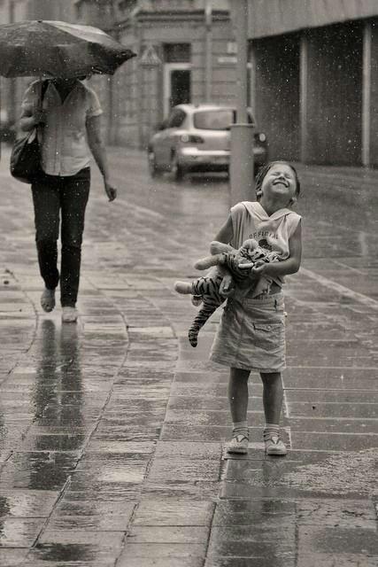 -Rain..