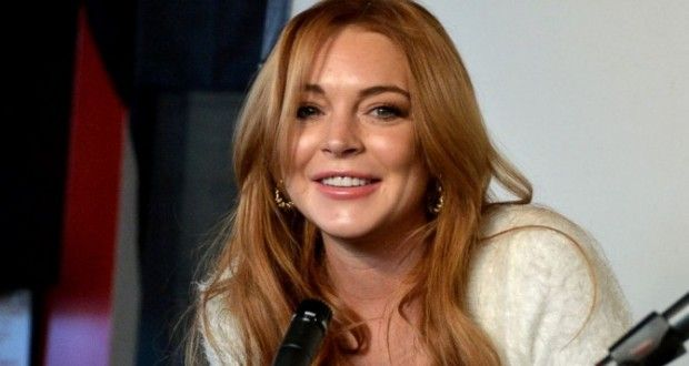 Lindsay Lohan is going to sue Take-Two Interactive