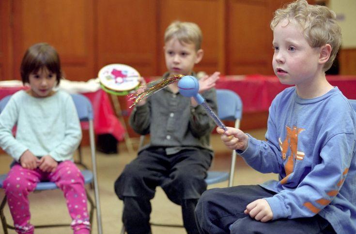 10 Steps to Starting a Preschool Children's Class - Baha'i Blog