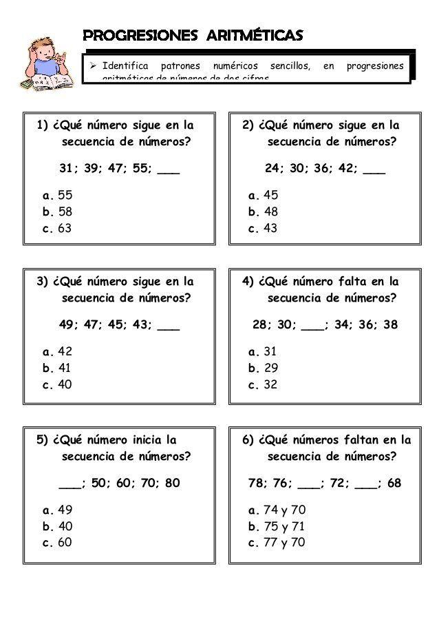 actividades para 2 de matematica para 2° grado - Buscar con Google ...