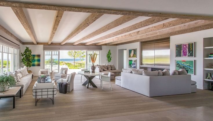 A Polished Retreat on Cape Cod Photos   Architectural Digest