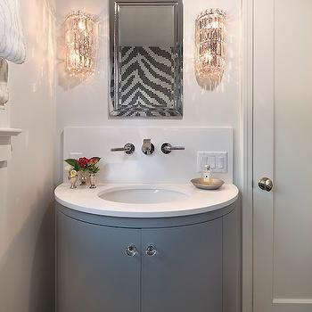 25 Best Ideas About Gray Bathroom Vanities On Pinterest Bathrooms Grey Ba