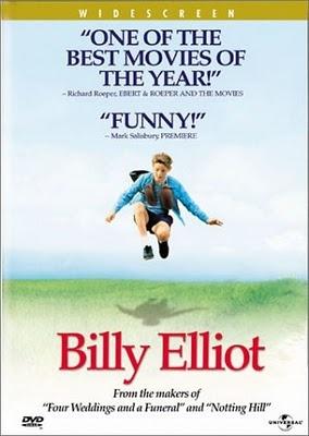 Sin duda, Billy Elliot: único!