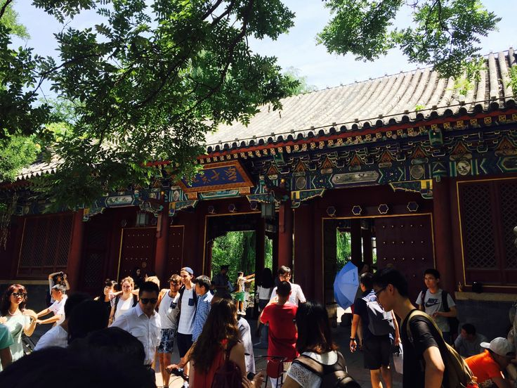Peking University the Harvard of China -   http://www.onlygoodthings.nl/beijing/peking-university-the-harvard-of-china/