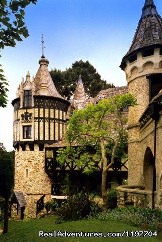 The beautiful Thorngrove Manor, Adelaide!