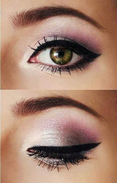 Hazel eye makeup                                                                                                                                                      More