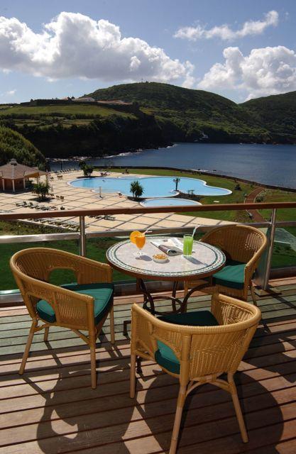 Hotel: Terceira Mar Hotel