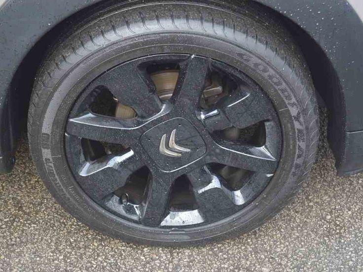 Used Citroen C4 Cactus Hatchback Petrol in Grey from [DealerName] - [VehicleID]