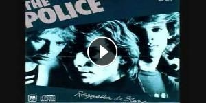 """The Police – """"Message in a Bottle"""" #ThePolice #MessageinaBottle #music"""