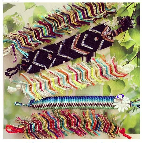 antonia karra bracelets
