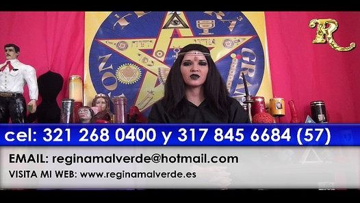 I am Regina malverde powerful black magic witch do not continue to suffer for love recover the love of your partner add it drag it to your feet humiliate it to your will love it sexually for life so that you have no eye and no wishes for anyone away bad friends mothers-in-law unwanted people Moorings of love with dummies voodoo moorings in cemeteries eternal and temporary love rituals witchcraft with pictures love spells with clothes you will not regret the solution is in your hands without…