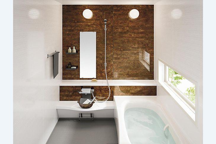 BGF3102/1818サイズ(メーターモジュール) | セットプラン | プラン | Oflora(オフローラ) | システムバスルーム・浴室関連商品 | Panasonic