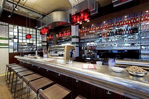 Berlin - L'Osteria Pizza e Pasta