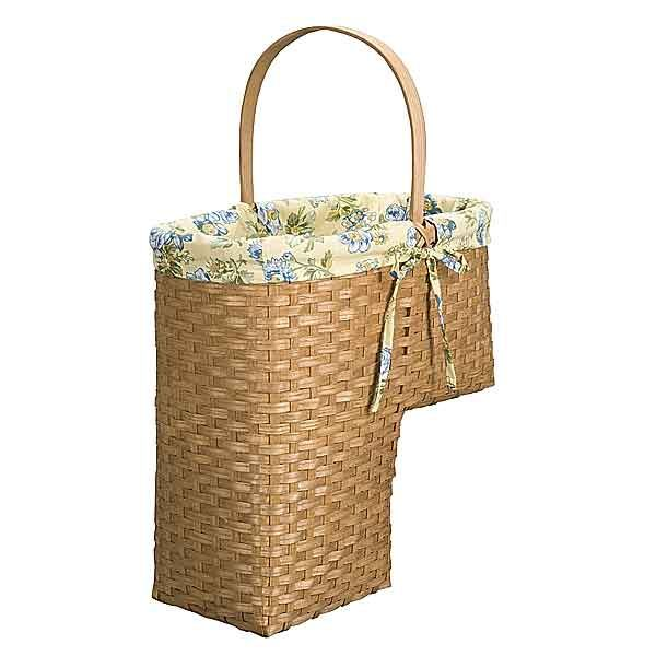 Basketville Ash Stair Basket