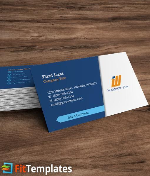 42 besten Business Cards Bilder auf Pinterest | Crossfit und ...