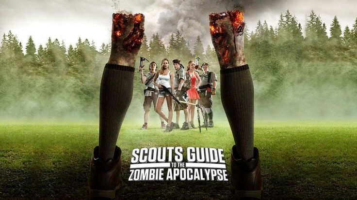 Watch Scouts Guide to the Zombie Apocalypse 2015 Movie Online in HD quality 1080p for Free. Three scouts, on the eve of their last camp-out, discover the true meaning of friendship when they attempt to save their town from a zombie outbreak.