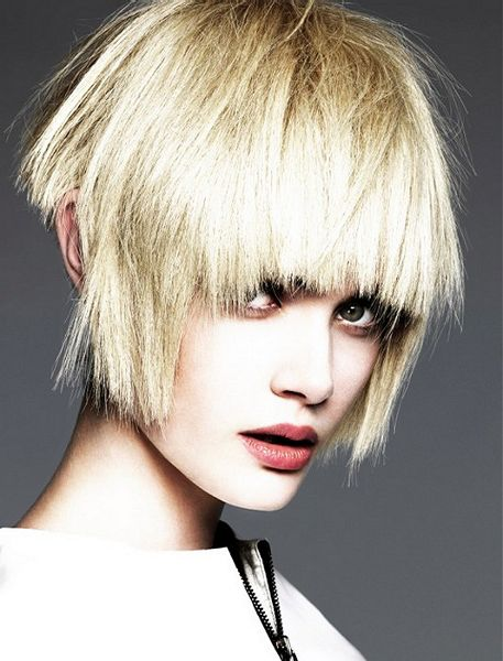 short choppy bob haircut best 20 choppy bobs ideas on choppy bob 4257 | aa2e62161c91f0617b9df51f93e21034 choppy bob hairstyles bob haircuts