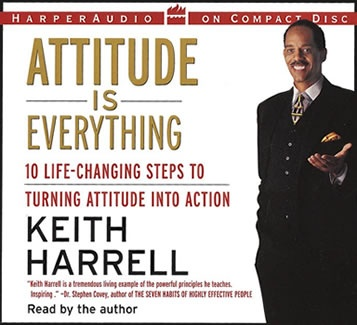 9 best motivational books images on pinterest motivational books keith harrell attitude is everything malvernweather Image collections