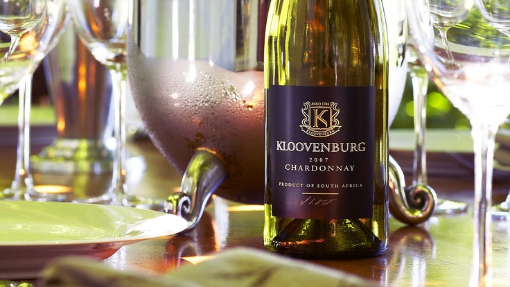 Kloovenburg Wine & Olive Estate, Riebeek Kasteel, South Africa