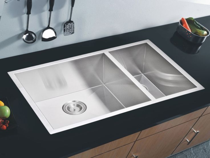 Charming Simple Installation Process With Franke Kitchen Sinks For Every Kitchen  Task: Www Franke Kitchen Sinks
